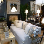 Glamour Living Space