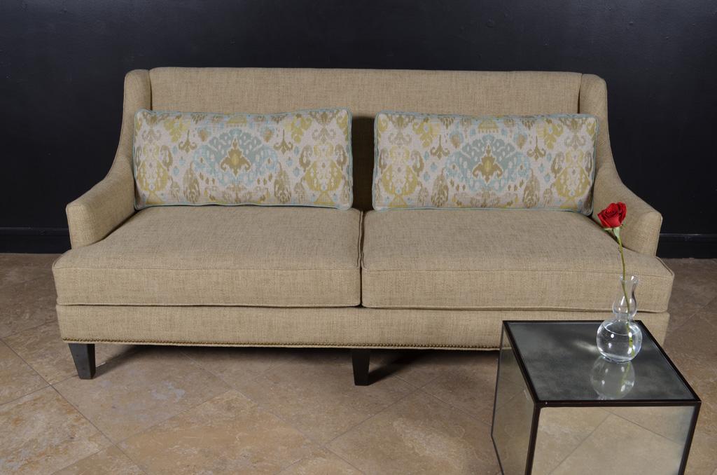 Irish Tweed Sofa