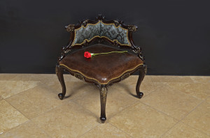 Monte Cristo Cigar Chair