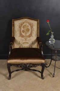 Seat Of Honor Chair