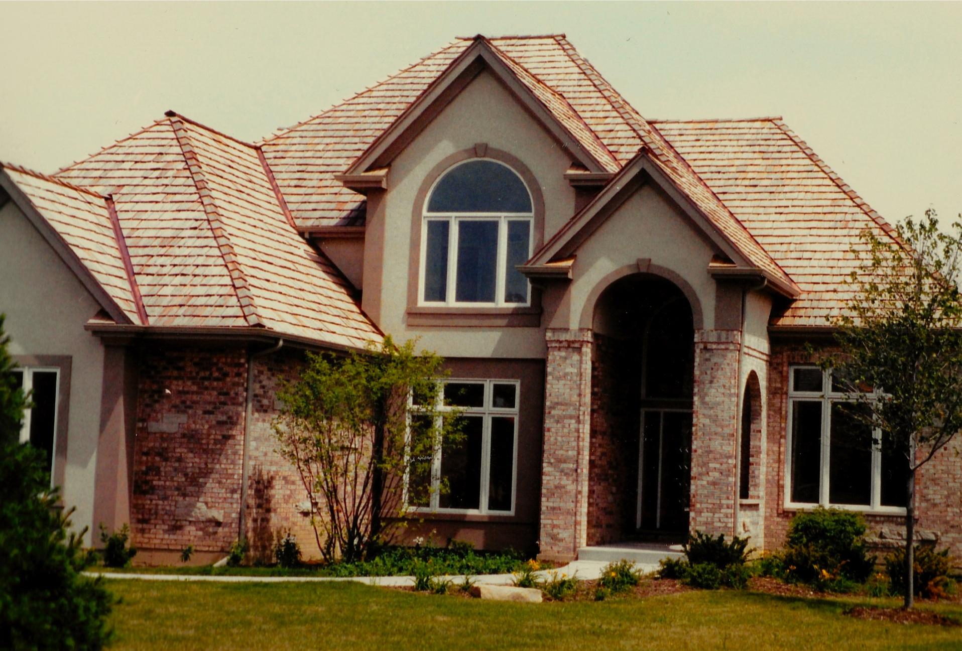Vk Builder Custom Home Cherie Rose Collection