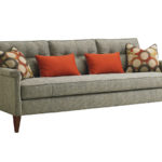 Lexington Midcentury Sofa